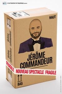 JeromeCommandeur_Rodage_Affiche